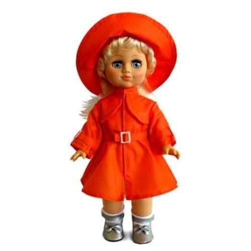 Кукла Весна Олеся