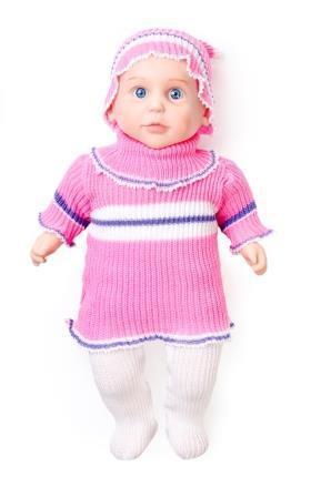 Аленка Сан Бэби 102 Кукла пупс 58 см