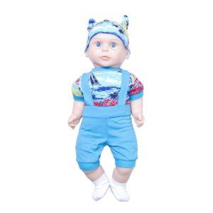 Кукла Малыш - Аналог кукол реборн
