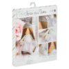 Набор для шитья:  Мягкая кукла Патти 3052