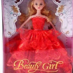 «Beauty Girl» Принцесса в/к 34×23×7,5 см
