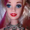 Кукла в бальном платье 3509