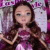 Fairy Tale Girl Кукла шарнирная 4324