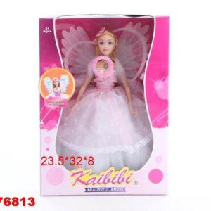 Кукла Ангел, крылышки светятся