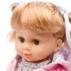 Кукла интерактивная «Настенька» 4649