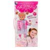 Кукла интерактивная «Настенька» 4652