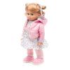 Кукла интерактивная «Настенька» 4651