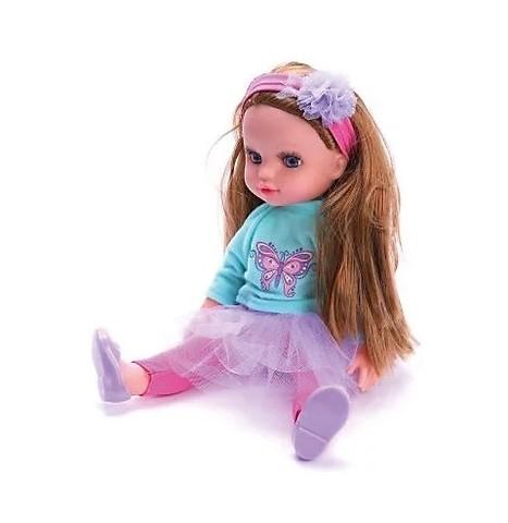 Кукла Мэри «Уроки воспитания