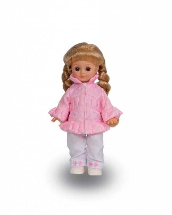 Олеся Весна 6 (кукла пластмассовая озвученная) 35 см