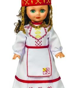 кукла Нарсли
