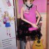Sariel. Кукла с арфой 3523