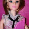 Sariel. Кукла с арфой