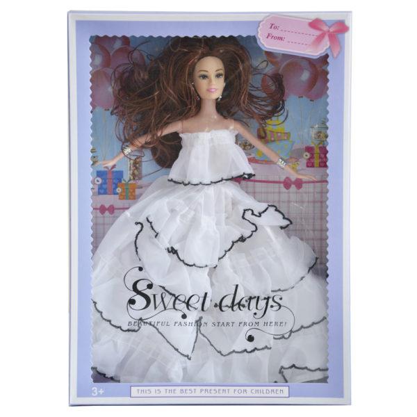 «Sweet days» Кукла