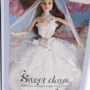 Sweet days Кукла Невеста