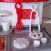 Кухни для кукол - cook fun моя первая кухня 5531