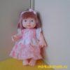 Пупс в платье Ardana baby подарок для девочки. 4081