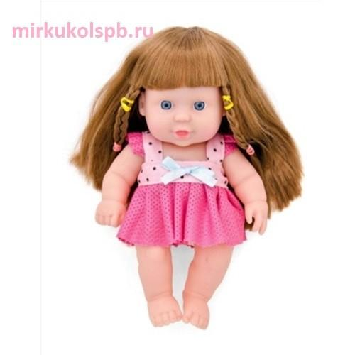 Анечка кукла пупс Сан Бэби 21 см