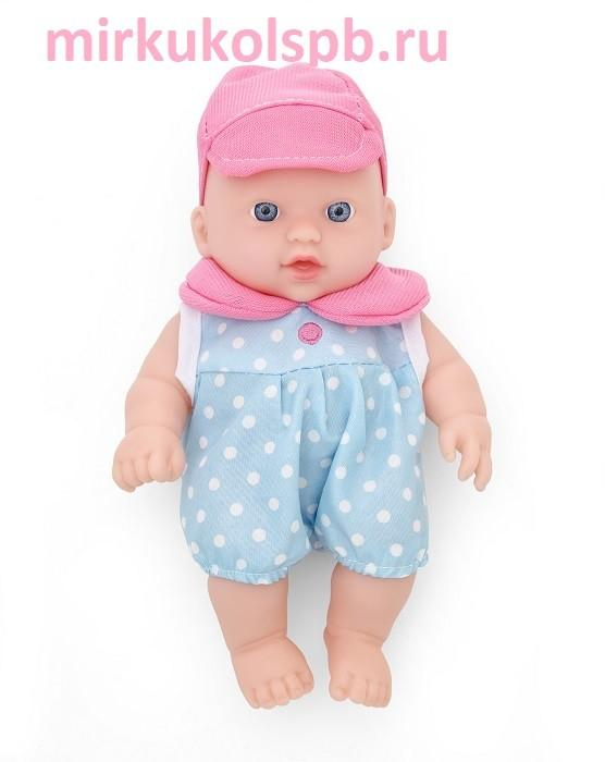 кукла пупс Тимоша