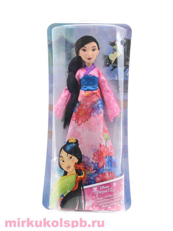 Disney Princess Принцесса Мулан