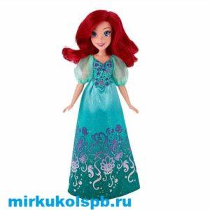 Disney Princess Принцесса Ариель – Ариэль классическая. Disney Princess, Hasbro, Русалочка Ариэль