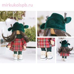мягкая кукла Лейн